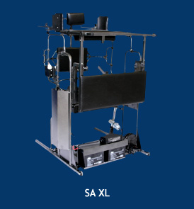 SA XL assisted Standing Frame